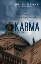 Karma ebook by Judith Blevins