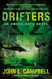 Drifters ebook by John L. Campbell