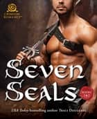 Seven Seals - Books 1 & 2 ebook by Traci Douglass