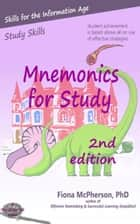 Mnemonics for Study (2nd ed.) ebook by Fiona McPherson