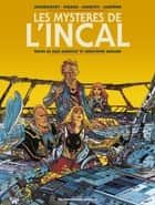 L' Incal ebook by Christophe Quillien, Jean Annestay, Alejandro Jodorowsky,...