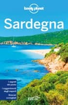 Sardegna ebook by Lonely Planet, Kerry Christiani, Gregor Clark,...