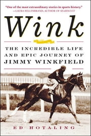 Wink ebook by Ed Hotaling