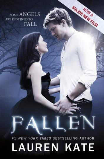 Fallen - Book 1 of the Fallen Series ebook by Lauren Kate