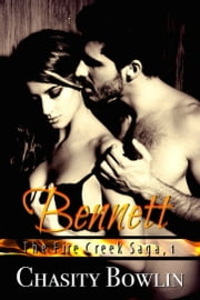 Bennett ebook by Chasity Bowlin