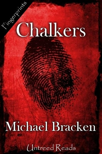 Chalkers ebook by Michael Bracken