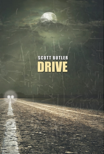 Drive ebook by Scott Butler