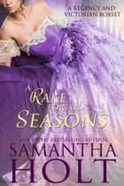 A Rake for all Seasons ebook by