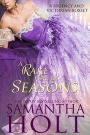 A Rake for all Seasons ebook by Samantha Holt