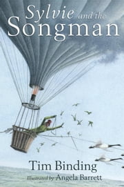 Sylvie and the Songman ebook by Tim Binding
