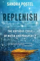 Replenish - The Virtuous Cycle of Water and Prosperity ebook by Sandra Postel