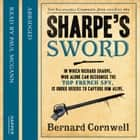 Sharpe's Sword: The Salamanca Campaign, June and July 1812 (The Sharpe Series, Book 14) audiobook by Bernard Cornwell