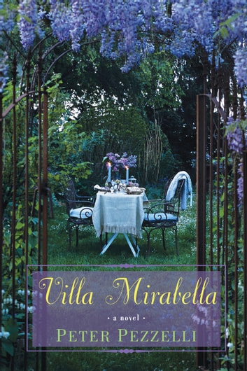 Villa Mirabella ebook by Peter Pezzelli