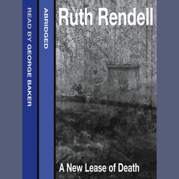 A New Lease of Death audiobook by Ruth Rendell
