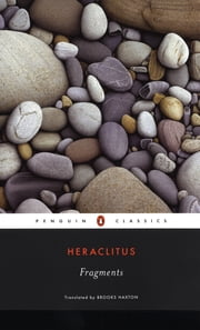 Fragments ebook by Brooks Haxton,James Hillman,Heraclitus