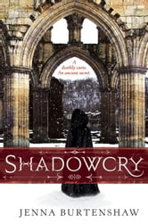 Shadowcry ebook by Jenna Burtenshaw