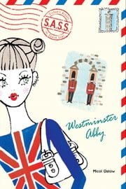 Westminster Abby ebook by Micol Ostow
