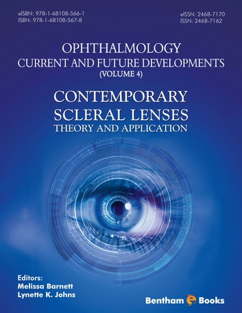 Contemporary Scleral Lenses: Theory and Application ebook by Melissa  Barnett,Melissa  Barnett