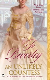 An Unlikely Countess - A Novel of the Malloren World ebook by Jo Beverley