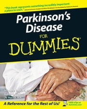 Parkinson's Disease For Dummies ebook by Deborah W. Brooks,Michele Tagliati,Gary Guten,Jo Horne