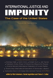 International Justice and Impunity ebook by Nils Andersson