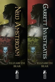 New Amsterdam #1 ebook by Elizabeth Bear