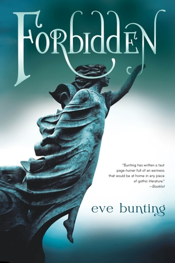 Forbidden ebook by Eve Bunting