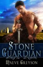 Stone Guardian ebook by