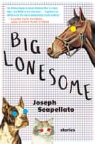 ebook Big Lonesome de Joseph Scapellato