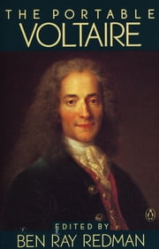 The Portable Voltaire ebook by Francois Voltaire,Ben Ray Redman