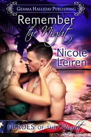 Remember the Night ebook by Nicole Leiren