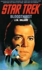 Bloodthirst ebook by J.M. Dillard