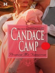 Promise Me Tomorrow ebook by Candace Camp