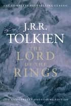 Ebook The Lord of the Rings di J.R.R. Tolkien