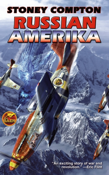 Russian Amerika ebook by Stoney Compton