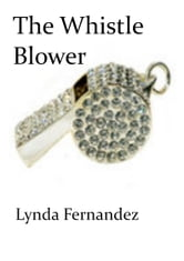 The Whistle-Blower ebook by Lynda Fernandez