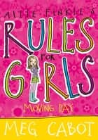 Moving Day: Allie Finkle's Rules For Girls 1 ebook by Meg Cabot