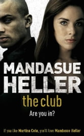 The Club ebook by Mandasue Heller