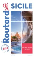 Guide du Routard Sicile 2020 ebook by