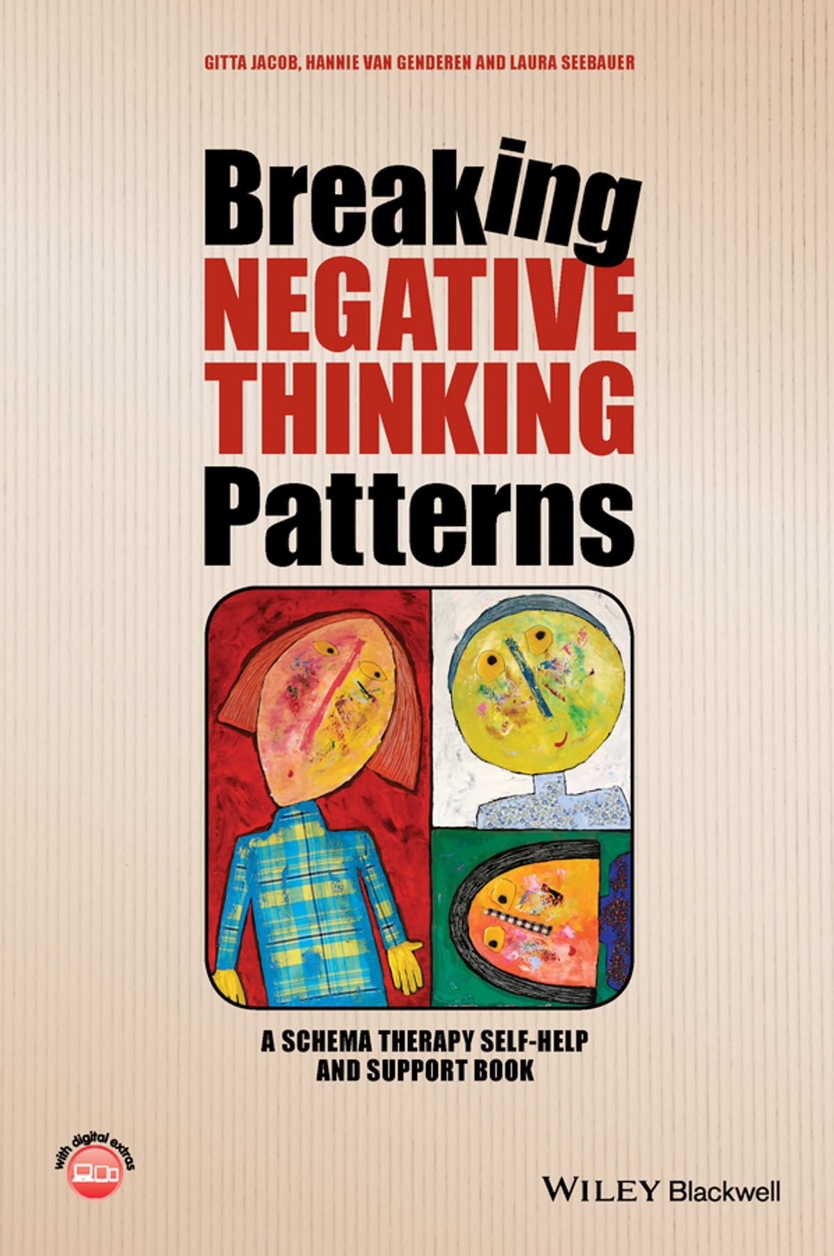 Negative Thinking Patterns Unique Decoration