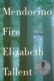 Mendocino Fire - Stories ebook by Elizabeth Tallent