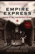 Empire Express ebook by David Haward Bain