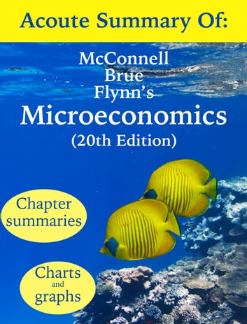Acoute guide to mcconnell brue and flynns microeconomics problems acoute guide to mcconnell brue and flynns microeconomics problems principles and policies 20th edition fandeluxe Gallery