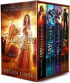 The Kingdom Saga Collection: Books 1-4 ebook by Megan Linski