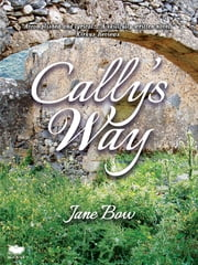 Cally's Way ebook by Jane Bow