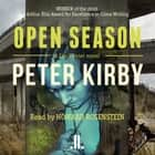 Open Season audiobook by Peter Kirby