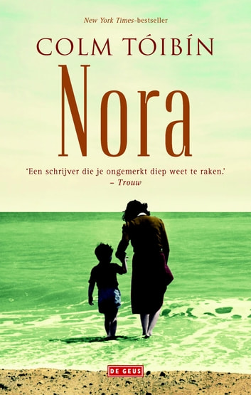 Nora ebook by Colm Tóibín