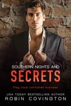 Southern Nights and Secrets ebook by Robin Covington