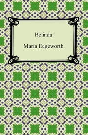 Belinda ebook by Maria Edgeworth