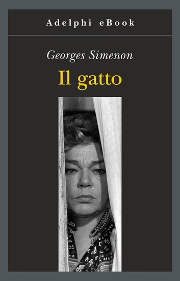 Il gatto eBook by Georges Simenon